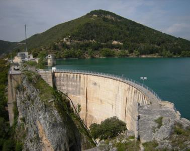 Instrumental Monitoring Status Review in the dams of the Ebro River (Spain)