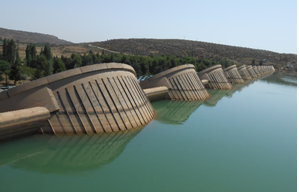 OFITECO continues working in the rehabilitation study of the singular Meffrouch dam (Algeria)