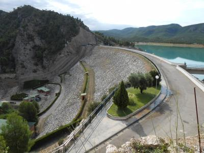 OFITECO will prepare the annual safety and monitoring reviews of the dams belonging to the Ebro River Basin Authority