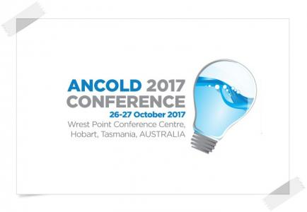 OFITECO presents DamData at the Australian National Comittee of Large Dams ANCOLD Conference
