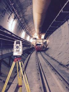 OFITECO attended the 16th Australasian Tunneling Conference at Sydney, Australia