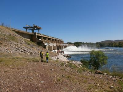 OFITECO takes part at ANCOLD Dam Operators 2018 Forum