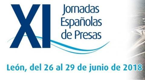 XI SPANISH CONFERENCE OF LARGE DAMS